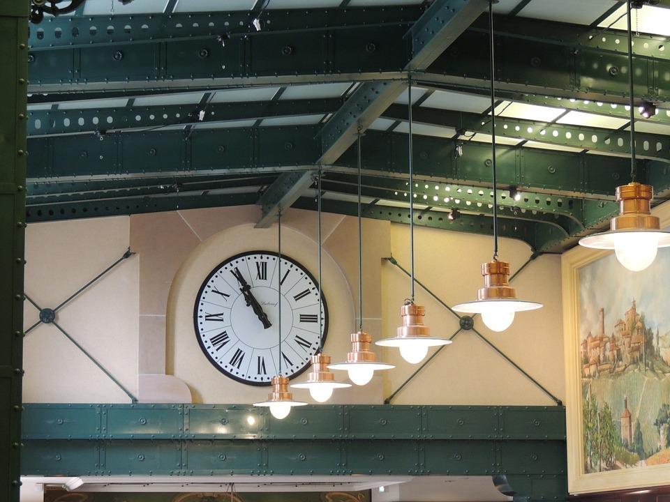 Gebruikte Industriele Lampen : Hoe maak je een industriële lampen behangenschilderwerk